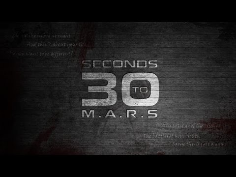 30 Seconds To Mars - The Kill Instrumental