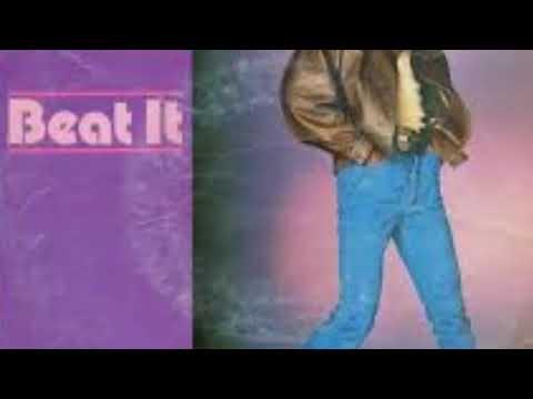 Michael Jackson - Beat It  Mp3 320 Kbps