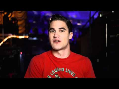 Glee 3D Movie: On The Road - Blaine (Darren Criss)