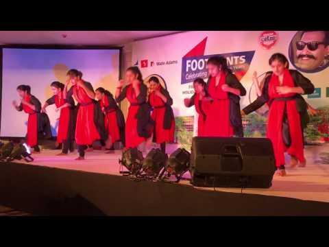 Suryakanthi novu -- a musical adaptation --HD version -- April 2017