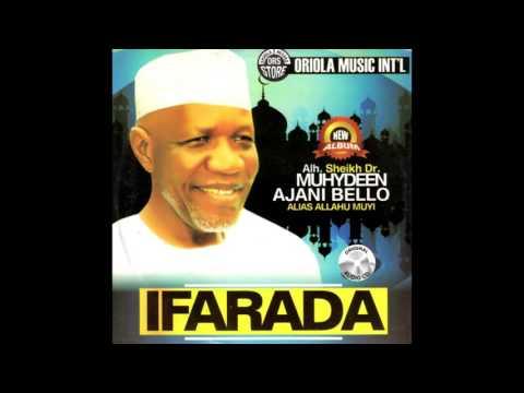 Muyideen Ajani Bello - Ifarada