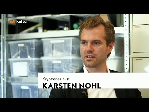 Unterwegs im Darknet  - ZDFkultur - The VICE Reports - 4.7.2015