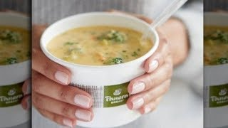 The Truth About Panera's 'Fresh' Food