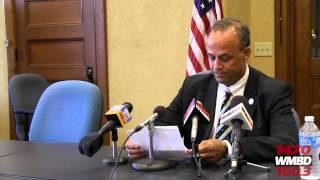 Mayor Jim Ardis Responds to ACLU Press Conference