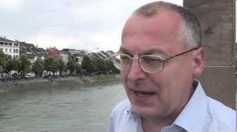 Basler Politiker Eric Weber dreht durch