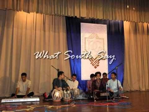 PRES Divali Program 2011