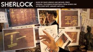 Скачать David Arnold Michael Price The Game Is On Taken From The Sherlock OST