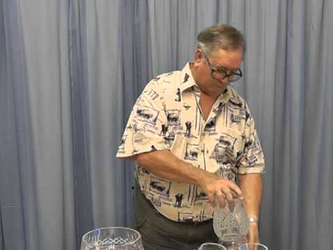 How To Shop For Waterford Crystal - By Dale Smith