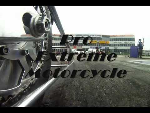 ADRL Pro Extreme Motorcycle Houston 2012