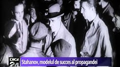 Ana Iorga - Stahanov, modelul propagandei comuniste (2014)