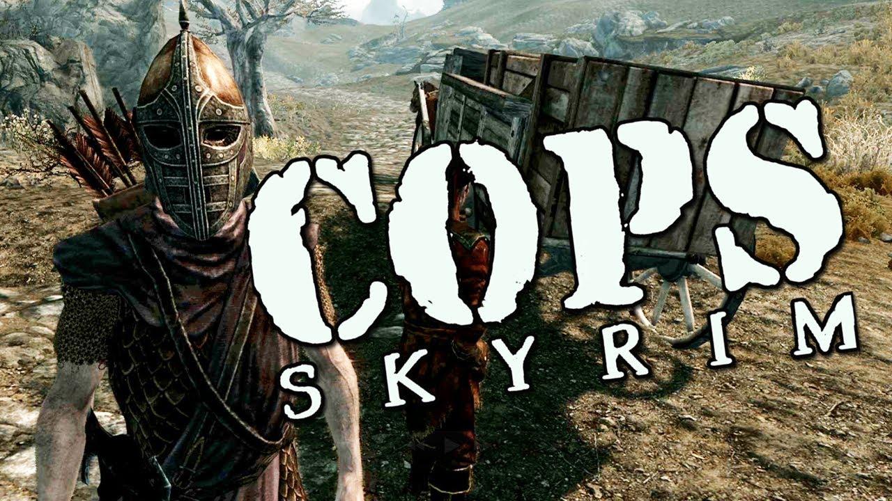 Download COPS: Skyrim - Season 1: Episode 2