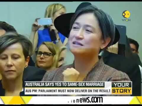 Everything you need to know: Australia agrees to same sex marriage