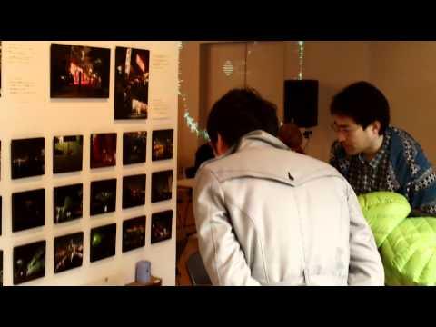 YOKOHAMA ART DEPARTMENT #01 - 2012/3/31 at Yokohama Creative Center - 04