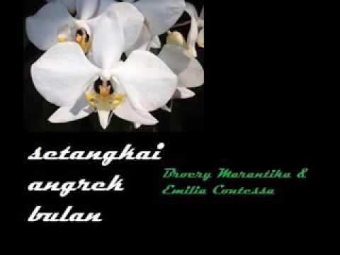 Download musik Broery Marantika & Emilia Contessa - Setangkai anggrek bulan Mp3