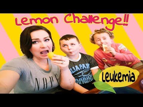 Lemons Challenge_ 1 challenge 2 DIYs #LemonsForLeukemia