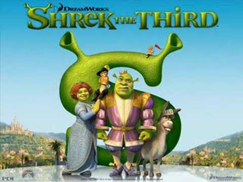 Shrek-All Star