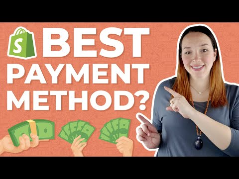 Shopify Payment Gateways to Get Paid FAST | Quick Shopify Tips 2021