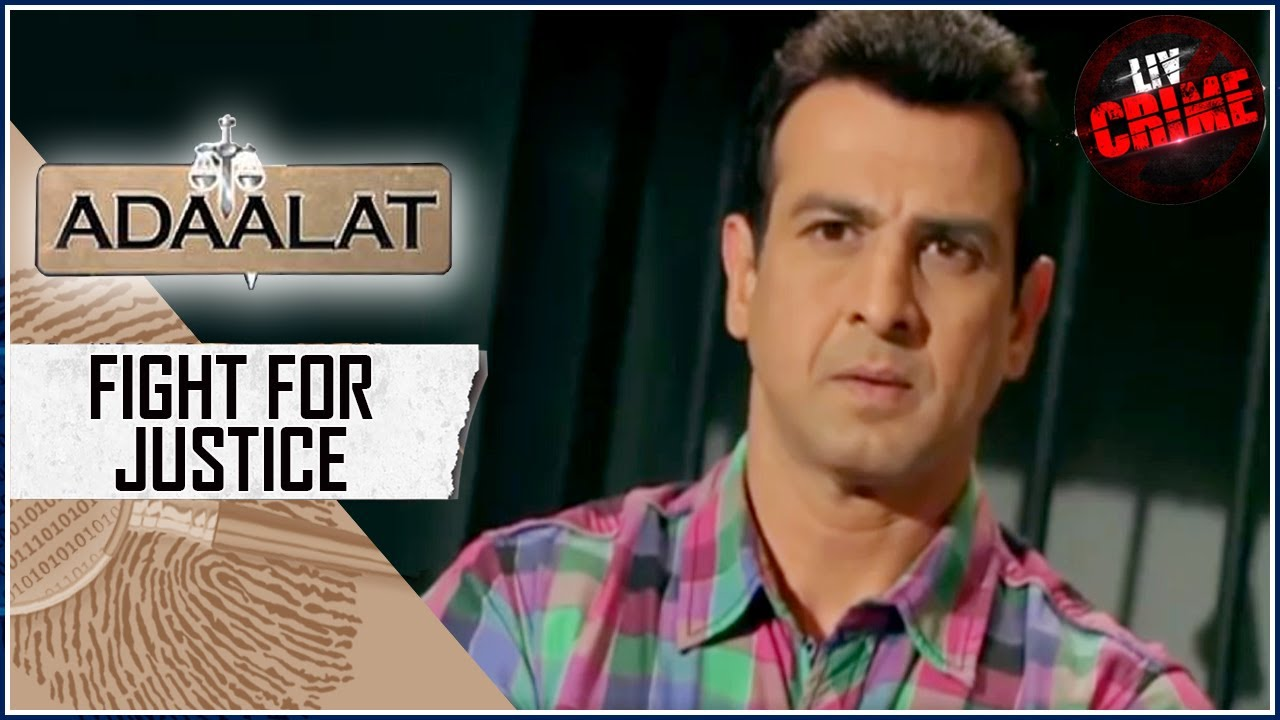 Download The Last Race | Adaalat | अदालत | Fight For Justice