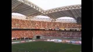 20050504  伝説の 川崎戦 アンデルソンリマ FK