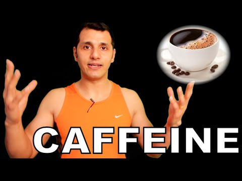 Should You Consume Caffeine Before or After Workout I Raghav Pande