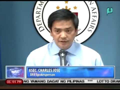 DFA, hinikayat ang mga Pilipino na magkaroon ng kamalayan sa isyu sa West Philippine Sea