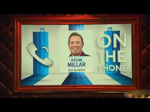 MLB Network's Kevin Millar on Yankees, Astros Off-Season Moves | The Rich Eisen Show | 10/30/18