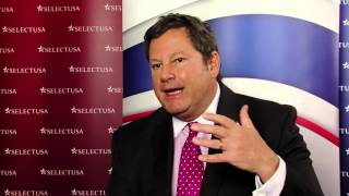 U.S. Ambassador to Chile Michael A. Hammer Discusses SelectUSA and the Investment Summit