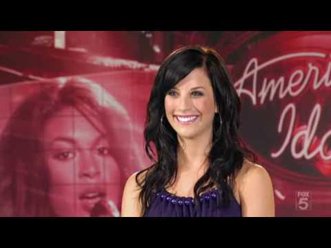 American Idol 08x04 Louisville, Kentucky Auditions