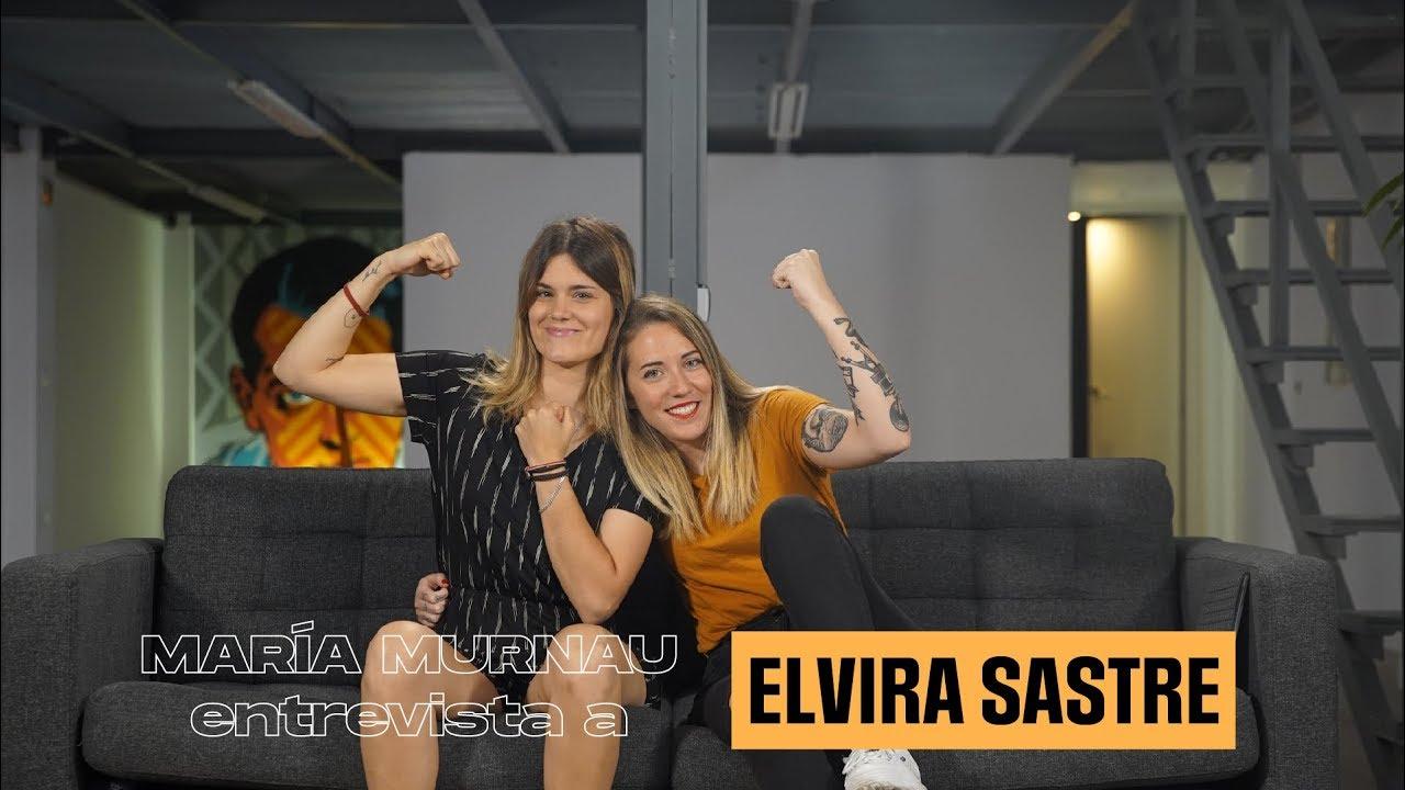Desmontando mitos con Elvira Sastre en #RebeldeconCausa: Violencia machista y genios de la cultura