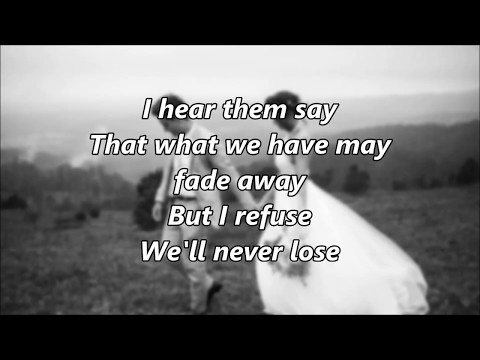 FOR YOU NEAR OR FAR COVER BY JESS CONTE (LYRICS)