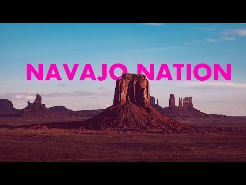 The Navajo Nation | The Story Of America's Largest Tribe