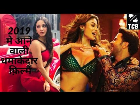 Top 15 Upcoming Bollywood Movies Of 2019 (Hindi) || The Choice Box