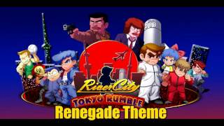 01 Renegade Theme