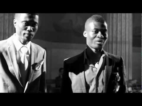 Africa Fashion Week (Documentary)