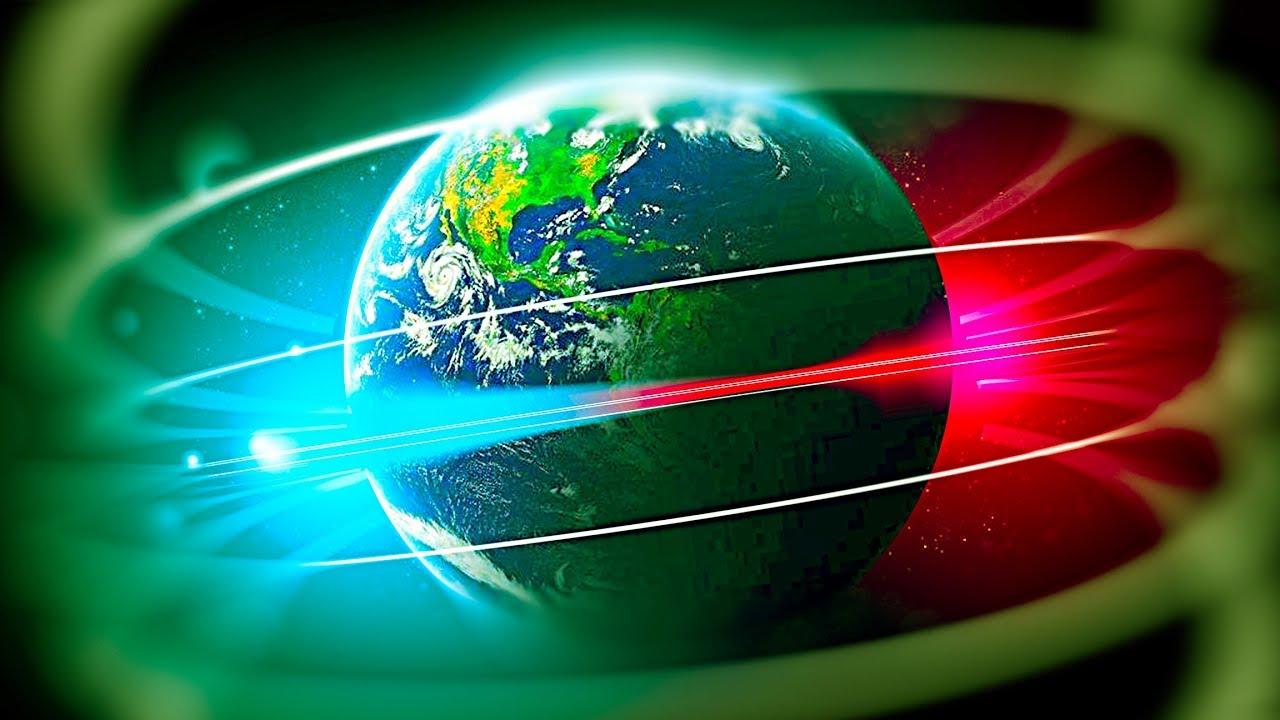 Космический аналог Бермудского треугольника