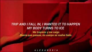Trampoline • SHAED ft Jauz remix (Ginny and Georgia)   Lyrics • letra