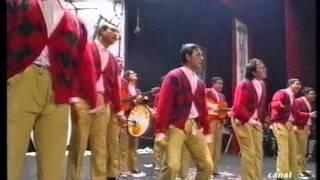 Chirigota. Los Lacios FINAL | Actuación Completa | Carnaval de Cádiz 1995