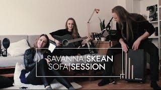 Little Devil | Savanna Skean Sofa Session
