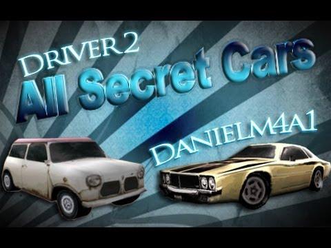 Driver  Chicago Secret Car