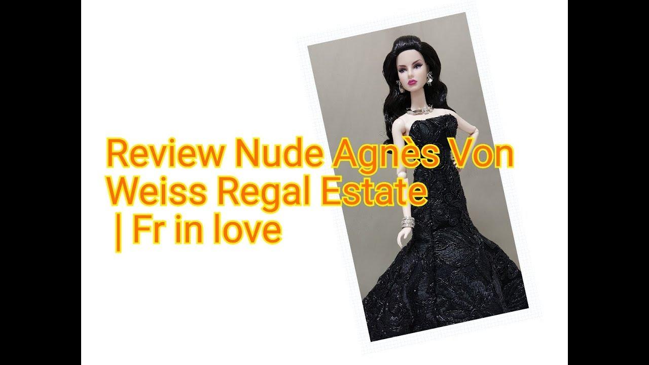 d5e6e03bd08b Review Agnès Von Weiss Regal Estate