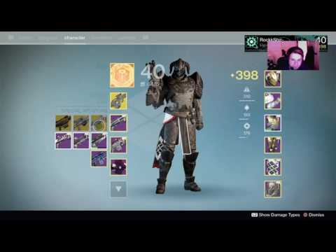 Destiny GRIND for SKELETON KEYS