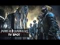 Power Rangers 2017 Movie Tv Spot Let S Go