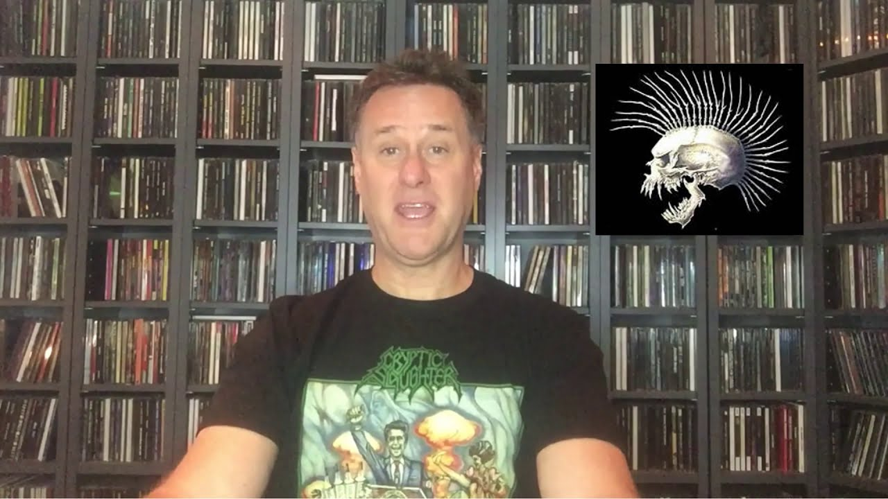 (Podcast/Video) TOP 13 HARDCORE PUNK ALBUMS OF 2020