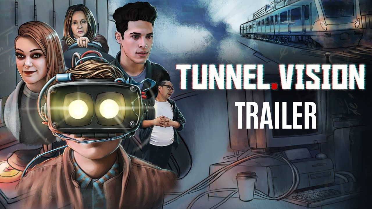 Tunnel Vision | Trailer