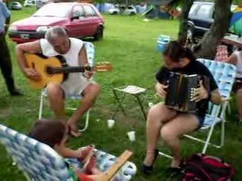 Federal Entre Rios y buena musica
