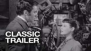 Little Women Official Trailer #1 - Peter Lawford Movie (1949) HD