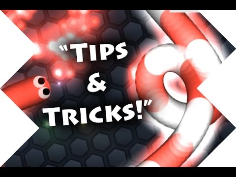 Slither Io Tipps