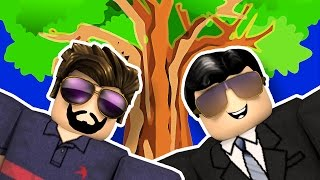 Roblox | Lumber Tycoon 2 #4 | Ben and Dad