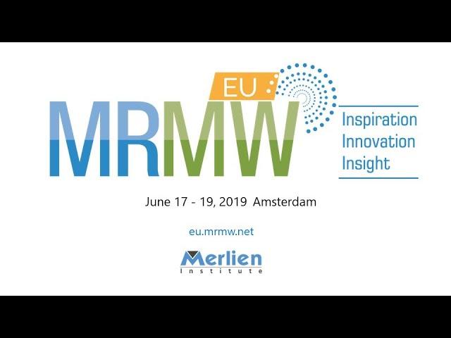 MRMW Europe 2019 Highlights
