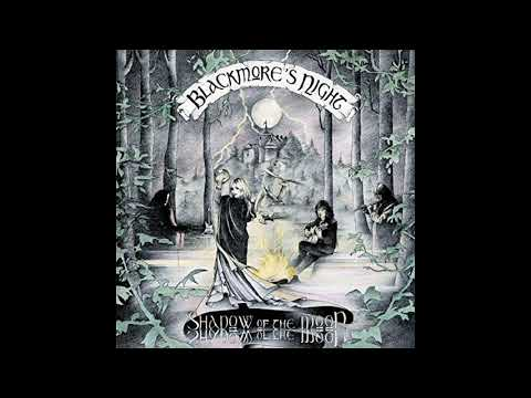 Blackmore Night's  - Shadow Of The Moon (Full Album)